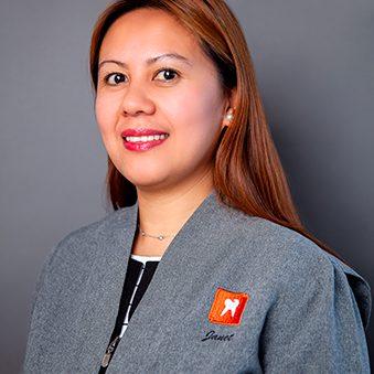Clinique Dentaire Onyx Equipe Assistante Dentaire Janet